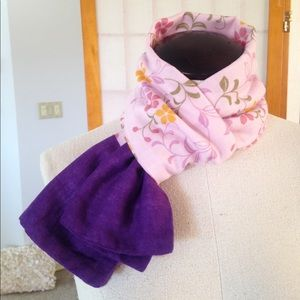 Accessories - 🌸HP!🌸Cherry Blossom Oblong Scarf